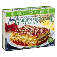 Amy's Gluten Free Lasagna Garden Vegetable - 10.3 OZ