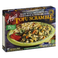 Amy's Tofu Scramble Mexican - 9.0 OZ