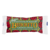 Amy's Burrito Cheddar Cheese - 6.0 OZ