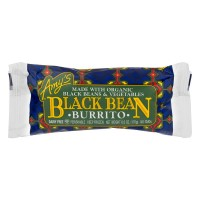 Amy's Black Bean Burrito - 6.0 OZ