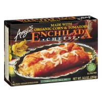 Amy's Enchilada Cheese - 9.0 OZ