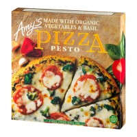 Amy's Pesto Pizza - 13.5 OZ