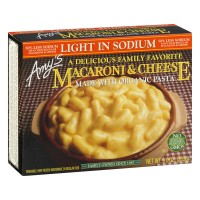 Amy's Macaroni And Cheese - 9.0 OZ