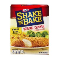 Kraft Shake 'N Bake Seasoned Coating Mix Original Chicken - 9.0 OZ