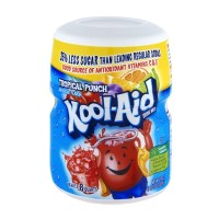Kool-Aid Drink Mix - Tropical Punch 19 OZ