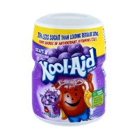 Kool-Aid Drink Mix - Grape 19 OZ