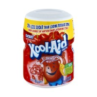 Kool-Aid Drink Mix - Cherry 19 OZ
