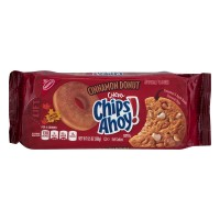 Chips Ahoy! Chewy Cinnamon Donut Soft Cookies - 9.5 OZ