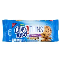 Chips Ahoy! Thins Oatmeal - 7.0 OZ