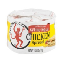 Underwood White Meat Chicken Spread 4.25 OZ