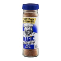 Chef Paul Prudhomme's Magic Seasoning Blends Meat Magic - 2.0 OZ