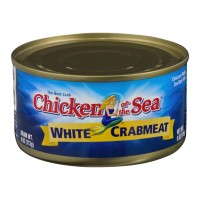 Chicken of the Sea White Crabmeat 6 OZ