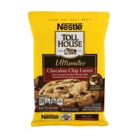 Nestle Toll House Ultimates Chocolate Chip Lovers Cookie Dough 16 OZ