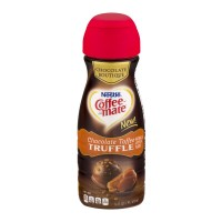 Nestle Coffee-mate Creamer Chocolate Toffee Truffle - 16.0 FL OZ