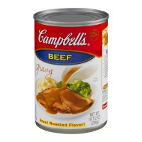 Campbell's Beef Gravy- 10.5 OZ