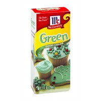 McCormick Green Food Color - 1.0 FL OZ