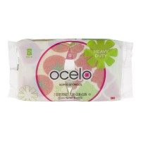 Ocelo Scrub Sponges Heavy Duty - 2 CT