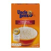 Uncle Ben's Rice - Enriched Paroled Long Grain - Original 2 LB