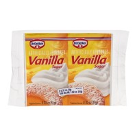 Dr. Oetker Vanilla Sugar Packets - 6 CT