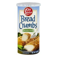 Old London Bread Crumbs Seasoned - 10.0 OZ