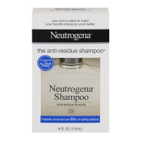 Neutrogena The Anti-Residue Shampoo - 6.0 FL OZ