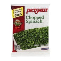 Pictsweet Chopped Spinach - 10.0 OZ