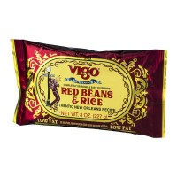 Vigo Red Beans And Rice - 8.0 OZ