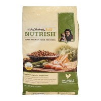 Rachael Ray Nutrish Dog Food - Real Chicken & Veggies Recipe 14 LB