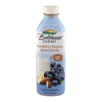 Bolthouse Farms Blueberry Banana Almondmilk Low Fat - 32.0 FL OZ