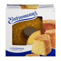 Entenmann's Crunch Cake Louisiana - 20.0 OZ