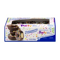 Entenmann's Party Mini Donuts - 12 CT