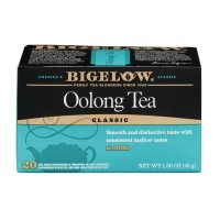 Bigelow Classic Tea - Oolong - 20 CT 1.5 OZ