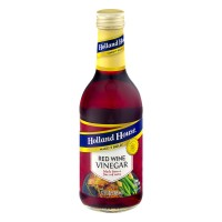 Holland House Red Wine Vinegar - 12.0 FL OZ