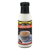 Walden Farms Calorie Free Coffee Creamer Hazelnut - 12 FL OZ