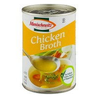 Manischewitz Chicken Broth - 14.0 OZ