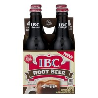IBC Root Beer - 4 CT / 12.0 FL OZ