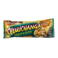 Jose Ole Chimichangas - Chicken And Cheese  - 5 OZ