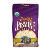 Lundberg Organic California White Jasmine Rice - 32 OZ