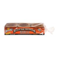 Food for Life Ezekiel 4:9 Organic English Muffins - 6 CT / 16.0 OZ