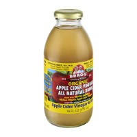 Bragg Organic Apple Cider Vinegar & Honey All Natural Drink - 16.0 FL OZ