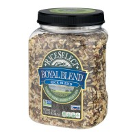 RiceSelect Rice Blend Royal Blend - 21.0 OZ