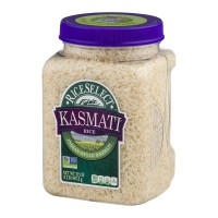 RiceSelect Kasmati Rice - 32.0 OZ
