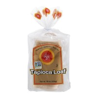 Ener-G Wheat, Gluten and Dairy Free Tapioca Loaf Bread - 16.0 OZ