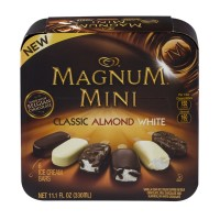 Magnum Mini Ice Cream Bars - 6 CT 11.1 FL OZ