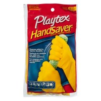 Playtex Handsaver Medium Gloves - 1 Pair