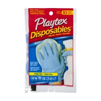 Playtex Disposables One Size Fits All Gloves - 10 CT