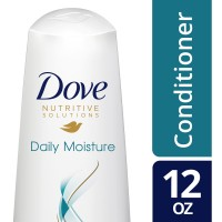 Dove Nutritive Solutions Conditioner Daily Moisture - 12.0 FL OZ