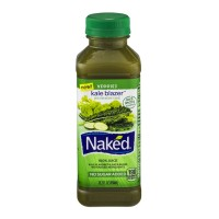 Naked 100% Juice - Kale Blazer 15.2 OZ
