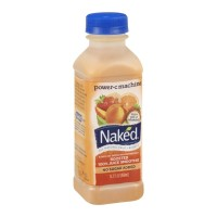 Naked Boosted 100% Juice Smoothie Power-C Machine - 15.2 OZ