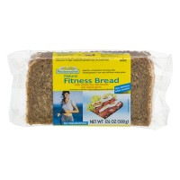 Mestemacher Natural Fitness Bread - 17.6 OZ